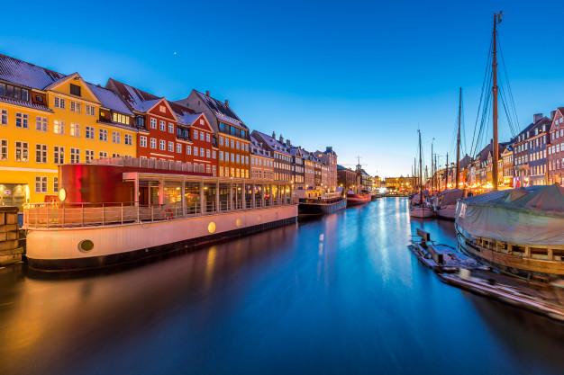 city markedsføring i københavn
