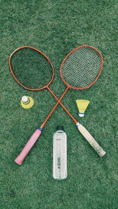 badmintonsiden